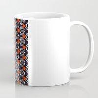 Breitner Pattern Coffee Mug