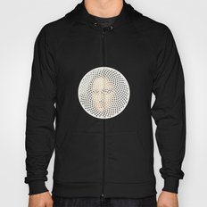 Optical Illusions - famous works of art 1 Hoody