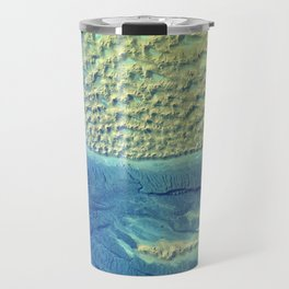 Tifernine Dunes Travel Mug