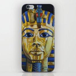 King Tutankhamun iPhone Skin