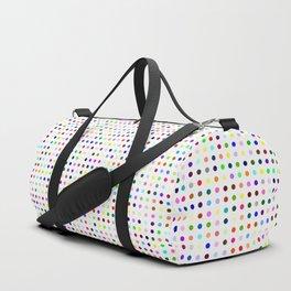 Hirst Polka Dot Duffle Bag