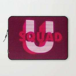 U SQUAD Laptop Sleeve