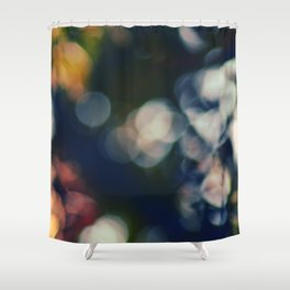 #50 Shower Curtain