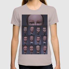 head hunter T-shirt
