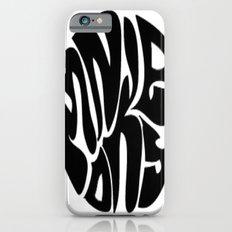 Monkey Slim Case iPhone 6s
