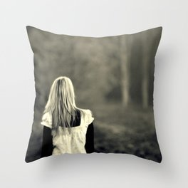 Gretel Throw Pillow