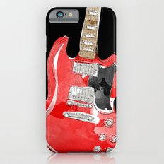 Gibson SG  Slim Case iPhone 6s