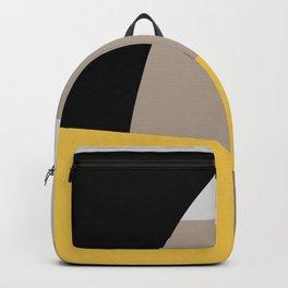 Mid Century Minimal 5 Backpack