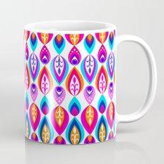 Pierrot II/Happy Memoir Pattern Mug