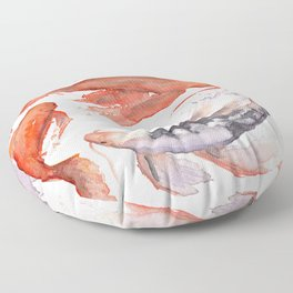 Koi Floor Pillow