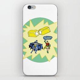 Holy Twinkie! iPhone Skin