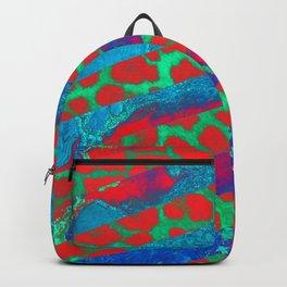 NEON DREAMS Backpack