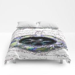Draining Comforters