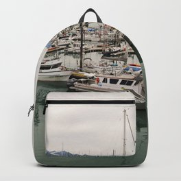 Port of Call Backpack