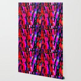 Dark Red Sugarcane Wallpaper