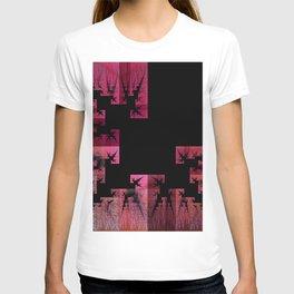 Think Pink Trees T-shirt