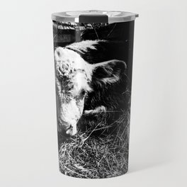 Brute the fighter Travel Mug