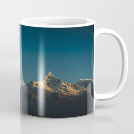 Himalayan sunrise Coffee Mug