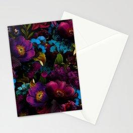 Vintage & Shabby Chic - Night Affaire I Stationery Cards