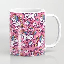 Baby unicorns Coffee Mug