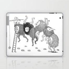 The Ladder Laptop & iPad Skin