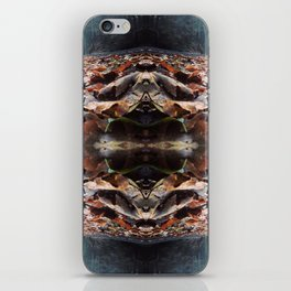 fitzcarraldo iPhone Skin