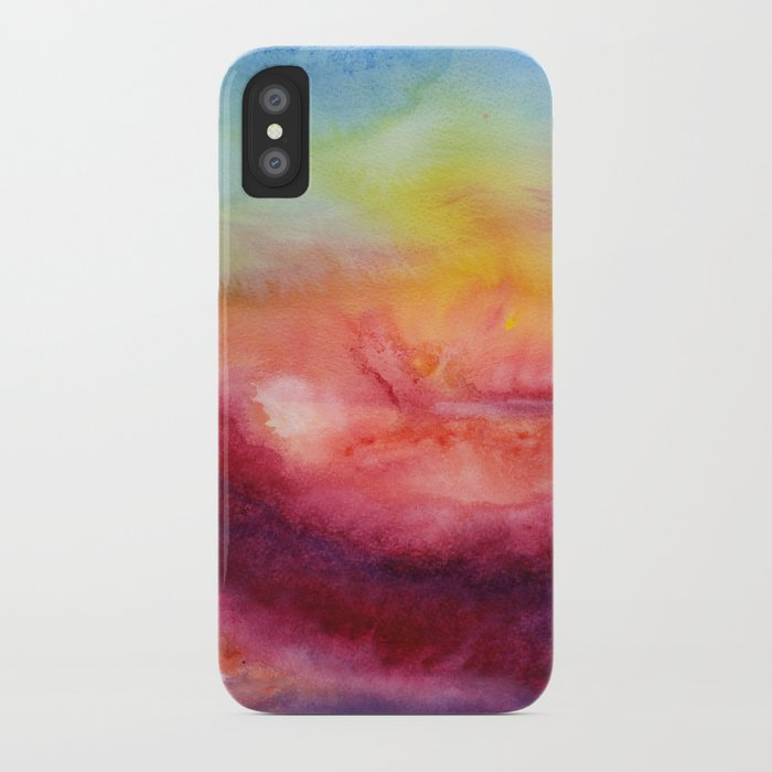 Kiss of Life iPhone Case