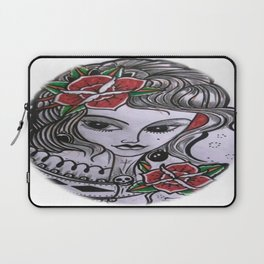 Rosy Laptop Sleeve