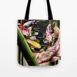 Yume - Dream Tote Bag