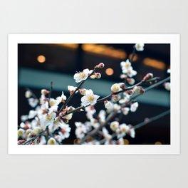 Spring! Art Print
