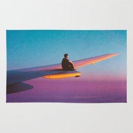 Flying Solo Rug