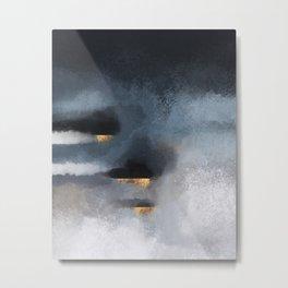 Cloudburst Metal Print