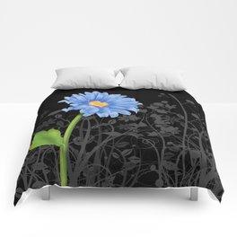Gerbera Daisy #1 Comforters