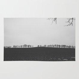 Warmia II - Landscape and Nature Photography Rug