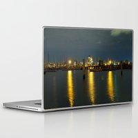 melbourne Laptop & iPad Skins featuring Melbourne by popbones