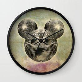 ToPPoLINO Wall Clock