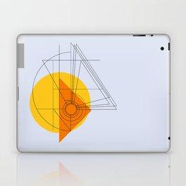 L1 Laptop & iPad Skin