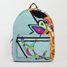 EL Venado ! Backpack