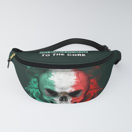 To The Core Collection: Mexico Fanny Pack