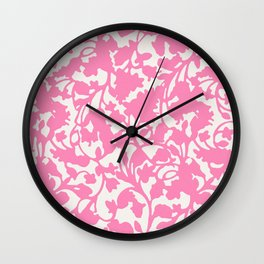 earth 12 Wall Clock