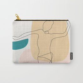 Summer Dance I Carry-All Pouch