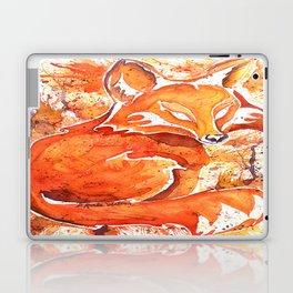 Fox (Spirit of the...) Laptop & iPad Skin