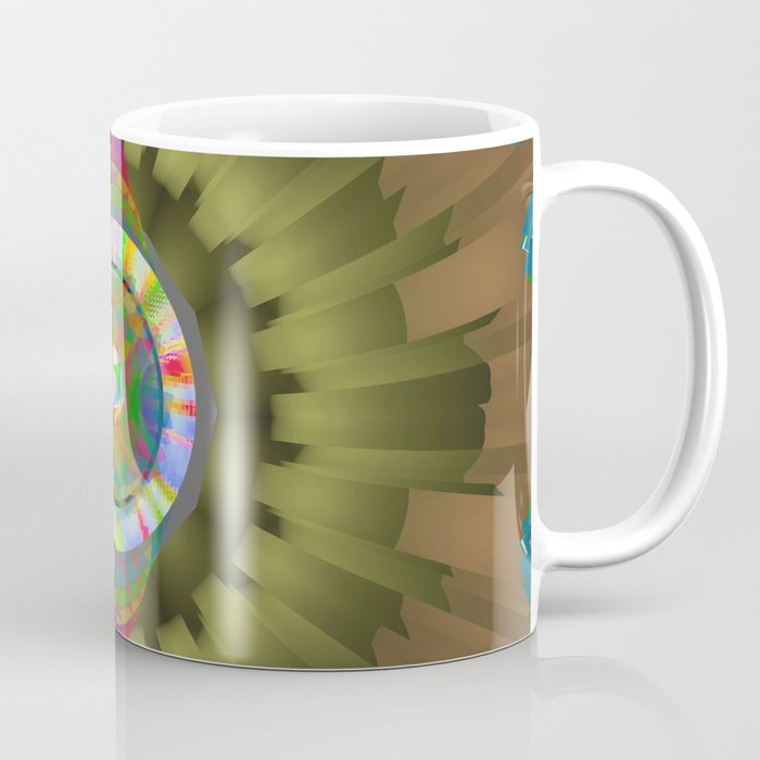 Jewels One Coffee Mug
