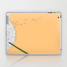 Flying ants Laptop & iPad Skin