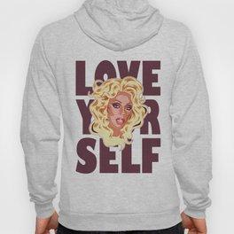 Love Yourself Hoody