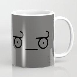 I Have Trust Issues Coffee Mug