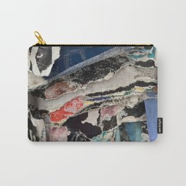 Berlin Posters-Time Carry-All Pouch