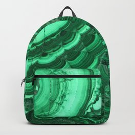 Green Agate Surface Backpack