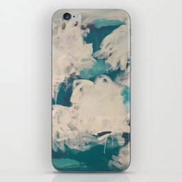Covering iPhone Skin