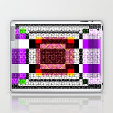 Digi-Tile Laptop & iPad Skin